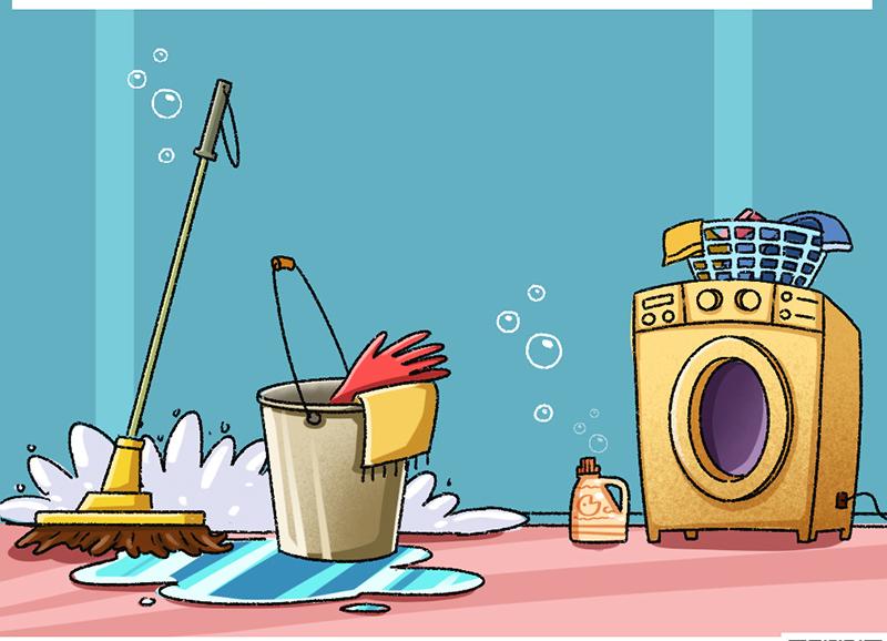 广州越秀家庭保洁培训班怎么报名