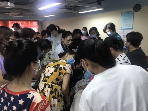 小儿推拿职业技能合格证—广州可免费报考