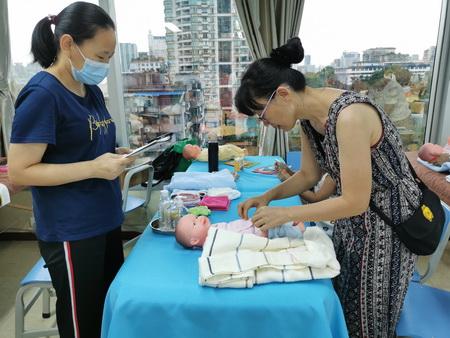 天河区母婴护理师收费价格表,广州月嫂报价,母婴家政