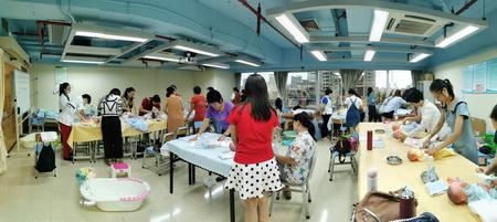 海珠区婴幼儿护理月嫂收费价格表,广州母婴护理师收费价格,母婴家政