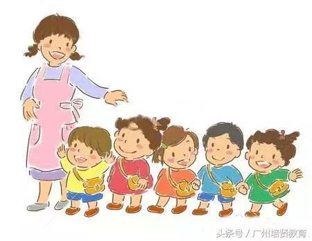 保育员须知幼儿心理发展年龄特征